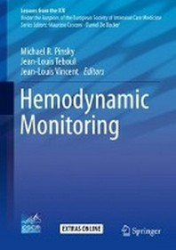 Hemodynamic Monitoring [With Online Access]