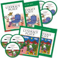 Literacy Place G3 Unit 1-6 SET
