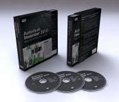 AUTODESK INVENTOR 2010 동영상 강좌 트레이닝(DVD)