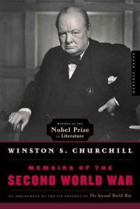 [해외]Memoirs of the Second World War