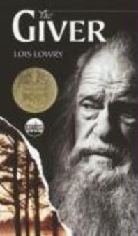 [����]The Giver (1994 Newbery Medal Winner)
