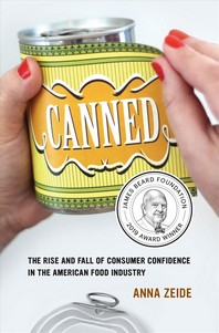 Canned, Volume 68