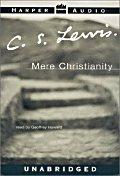 [해외]Mere Christianity (Cassette/Spoken Word)