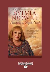 Sylvia Browne (Large Print 16pt)