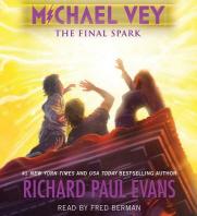 [해외]Michael Vey 7 (Compact Disk)