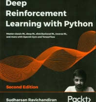 [해외]Deep Reinforcement Learning with Python - Second Edition