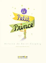 LE PETIT PRINCE (BIG)