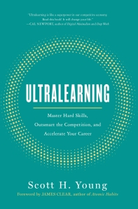 [해외]Ultralearning