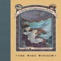 Series of Unfortunate Events #3 : Wide Window ///BB5