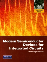 Modern Semiconductor Devices for Integrated Circuits