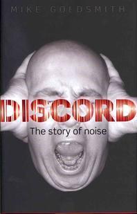 [해외]Discord (Hardcover)