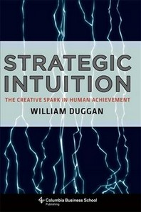 [해외]Strategic Intuition (Hardcover)