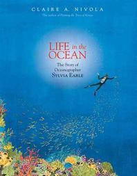[해외]Life in the Ocean (Hardcover)