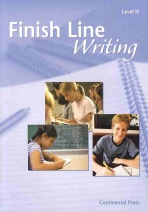 FINISH LINE WRITING LEVEL. H