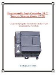 [해외]Programmable Logic Controller (Plc) Tutorial, Siemens Simatic S7-200