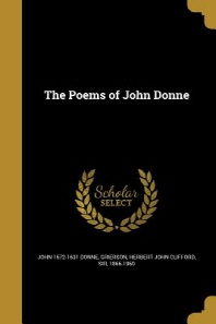 [해외]The Poems of John Donne (Paperback)