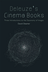 [해외]Deleuze's Cinema Books