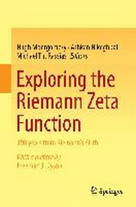 [해외]Exploring the Riemann Zeta Function