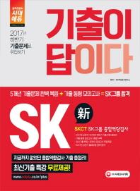 SKCT SK그룹 종합역량검사(2017 하반기)