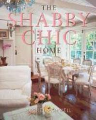 [해외]The Shabby Chic Home