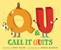 [해외]Q and U Call It Quits