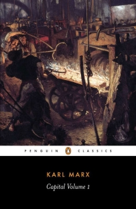 Capital: Volume 1 ( Penguin Classics )