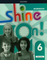 Shine On!. 6 (Work Book)