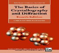 [해외]The Basics of Crystallography and Diffraction