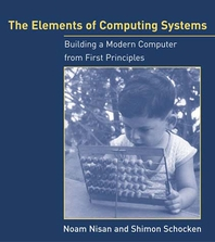 [해외]The Elements of Computing Systems (Paperback)