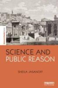 [해외]Science and Public Reason