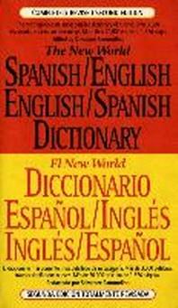 The New World Spanish/English, English/Spanish Dictionary (Revised)