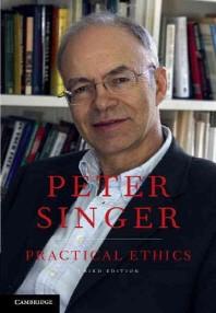 [해외]Practical Ethics (Paperback)