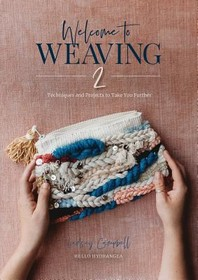 [해외]Welcome to Weaving 2