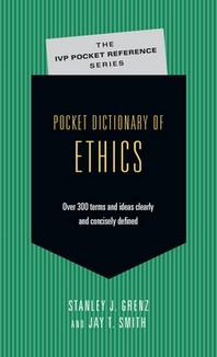 [해외]Pocket Dictionary of Ethics (Paperback)