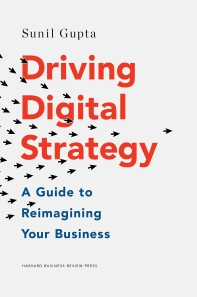 [해외]Driving Digital Strategy