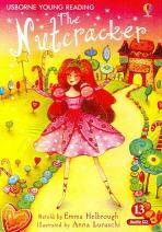 The Nutcracker(CD1장포함)(Usborne Young Reading 1-13)(챕터북)