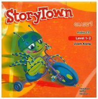 Story Town Grade. 1: Level 1-2