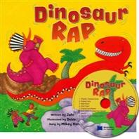 노부영 Dinosaur Rap(CD1장포함)