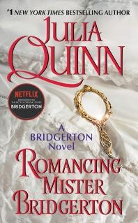 [해외]Romancing Mister Bridgerton