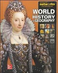 [해외]World History and Geography, Student Edition