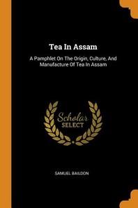 Tea in Assam
