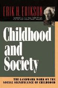 [해외]Childhood and Society