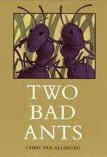 [해외]Two Bad Ants