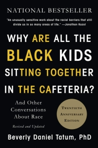 [해외]Why Are All the Black Kids Sitting Together in the Cafeteria?