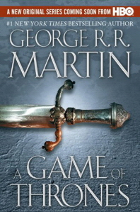 [보유]A Game of Thrones (Book 1)
