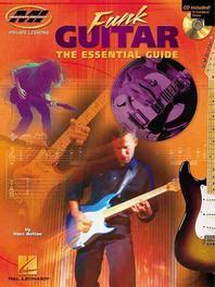 [해외]Funk Guitar