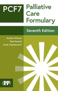 Palliative Care Formulary (Pcf7)
