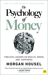 [해외]The Psychology of Money