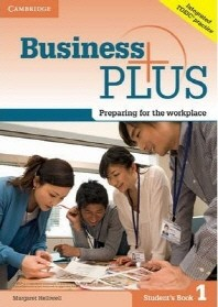Business Plus Student's Book. 1