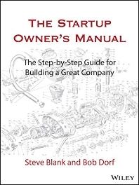 [해외]The Startup Owner's Manual